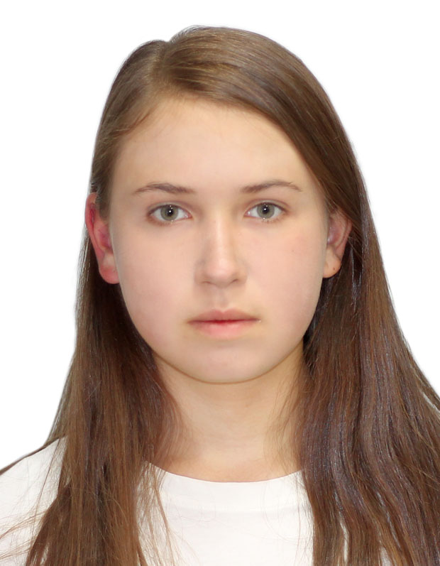 Alina Varentsova