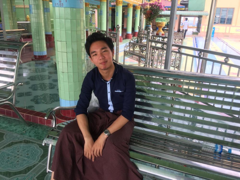 Lin Khant Htel