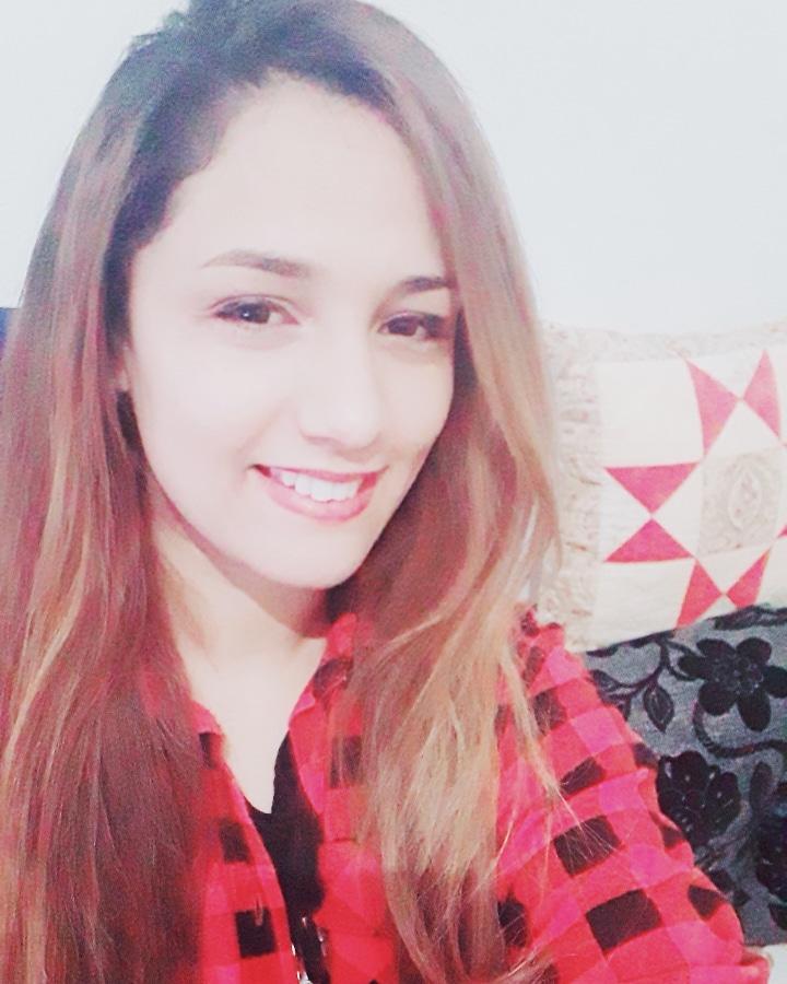 Khaoula Khelifi