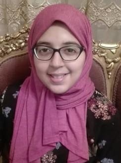 Merna Hany El Tabie  Mohamed Gazer