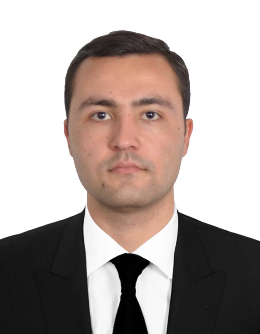 Farrukhbek Karimov