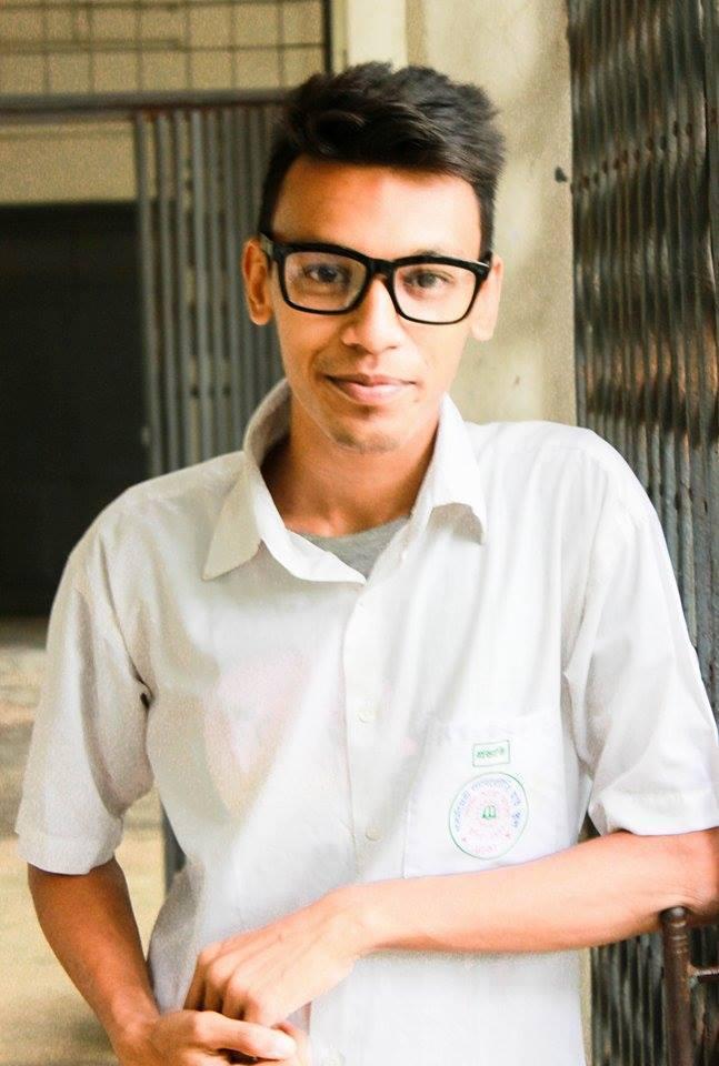Hasibul Hossain Rifat