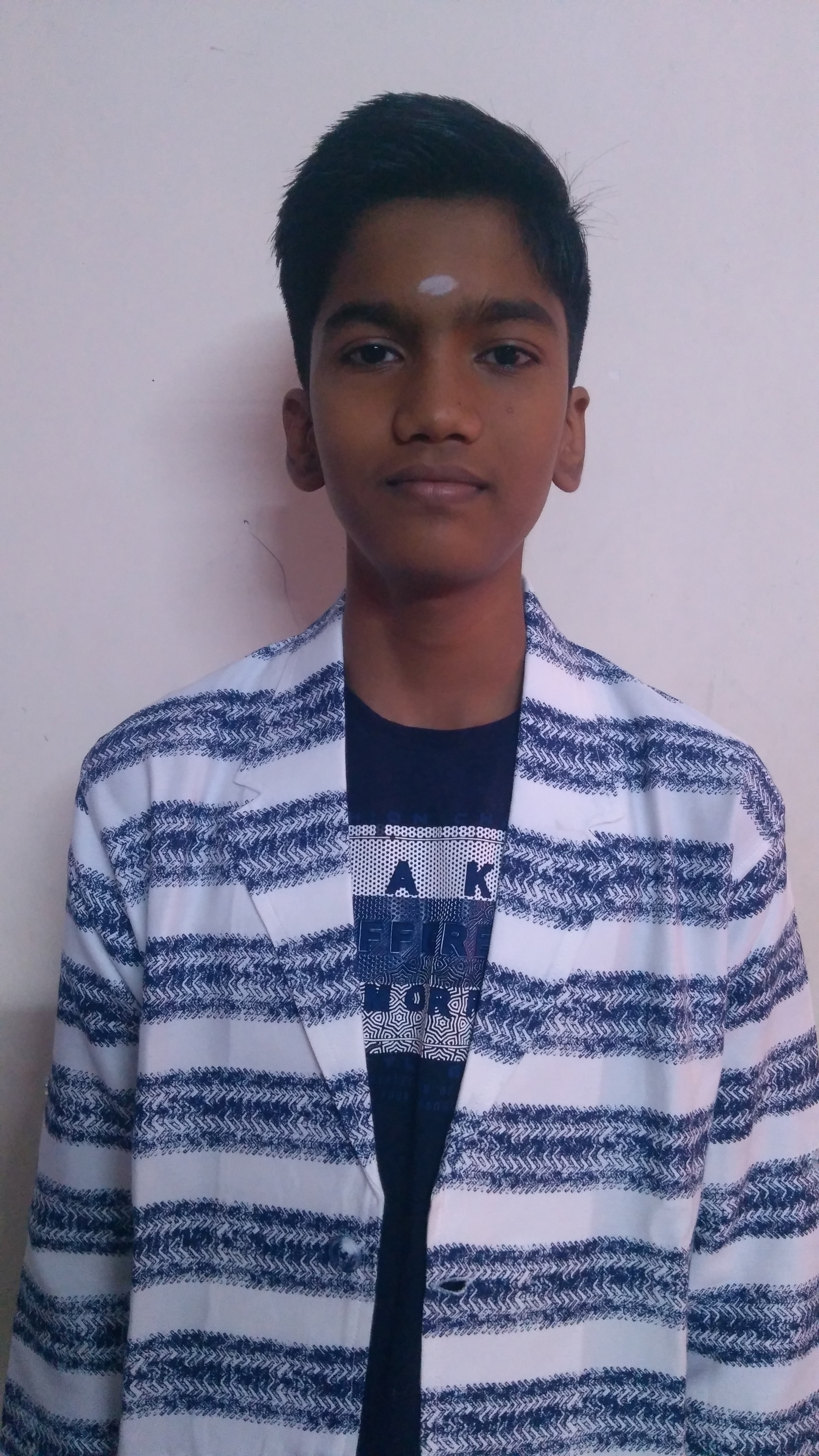 Sena Ganesan Sakthivel