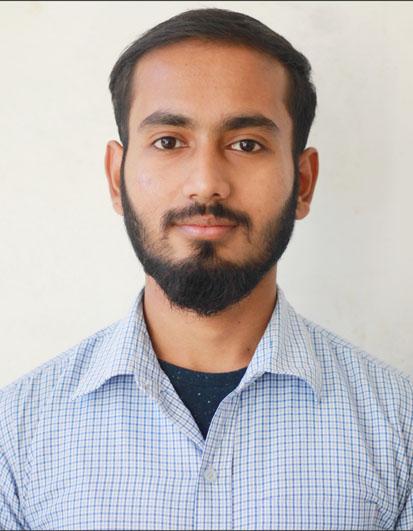Kaustav Dipta Goswami