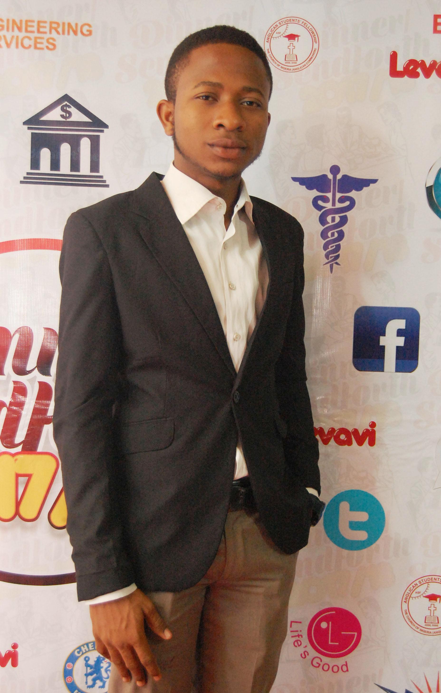 Ekure Ogheneyoma