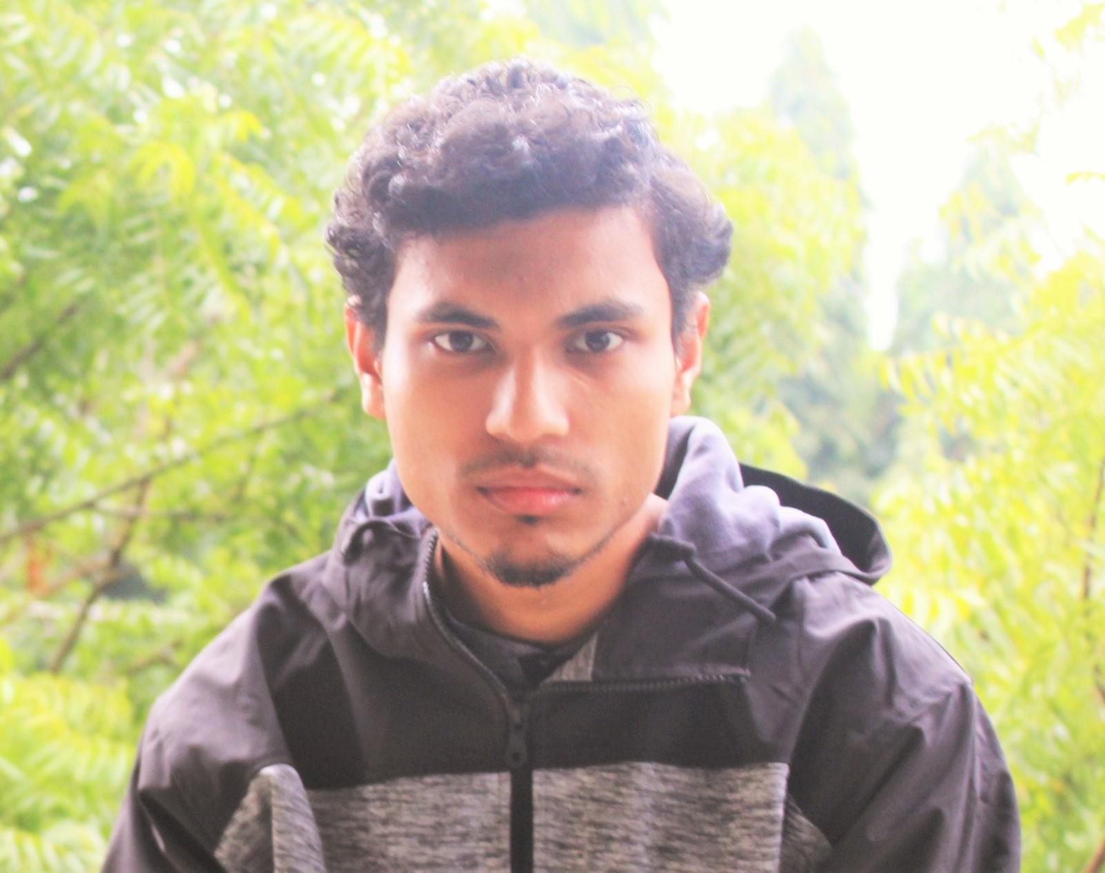 Shahriyar Aziz
