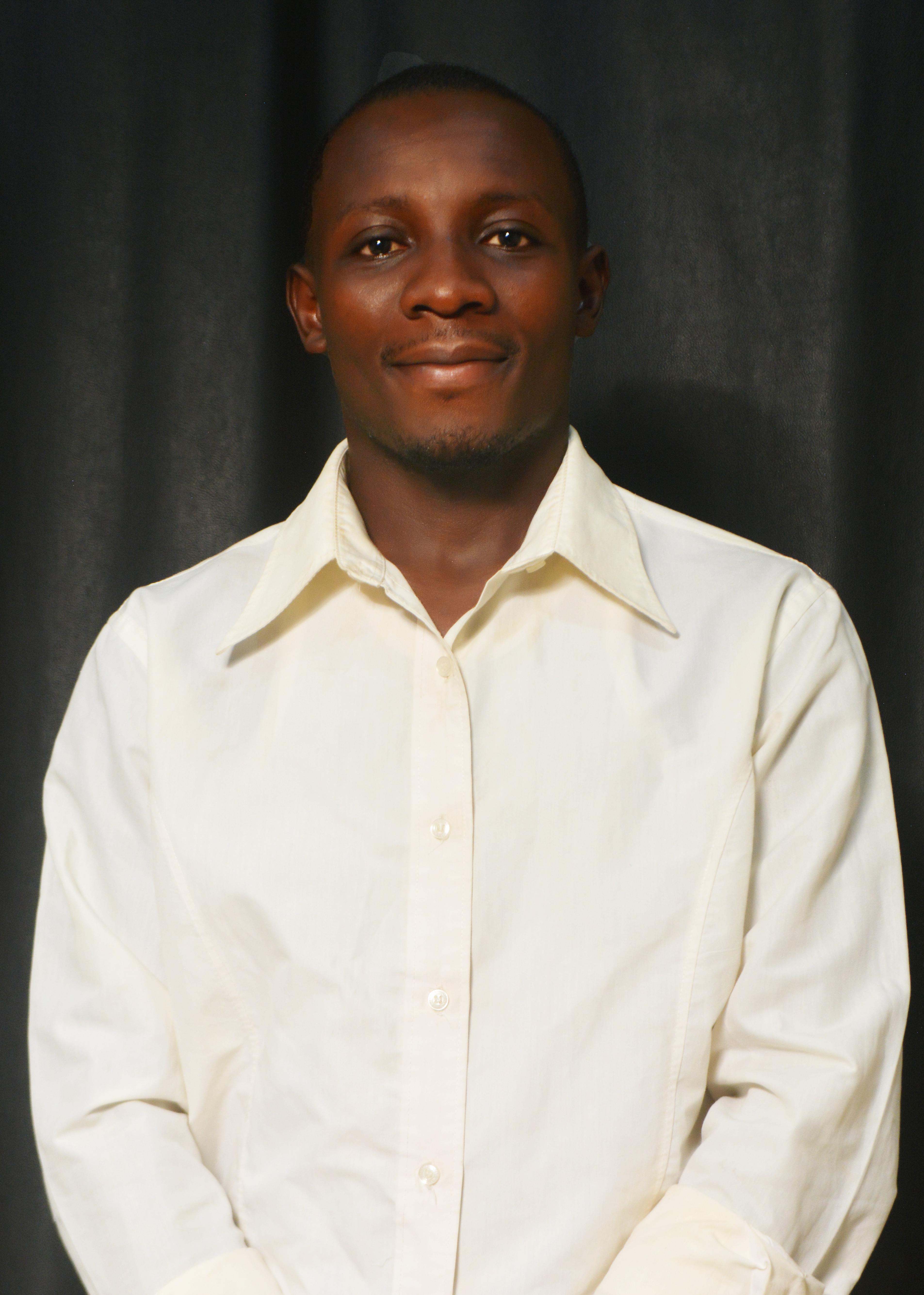 Ferdinand Onyekachi Ochor