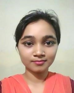 Sharmin Sultana