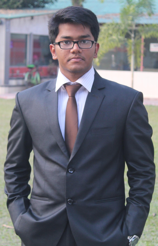Md. Farhan Ishrak