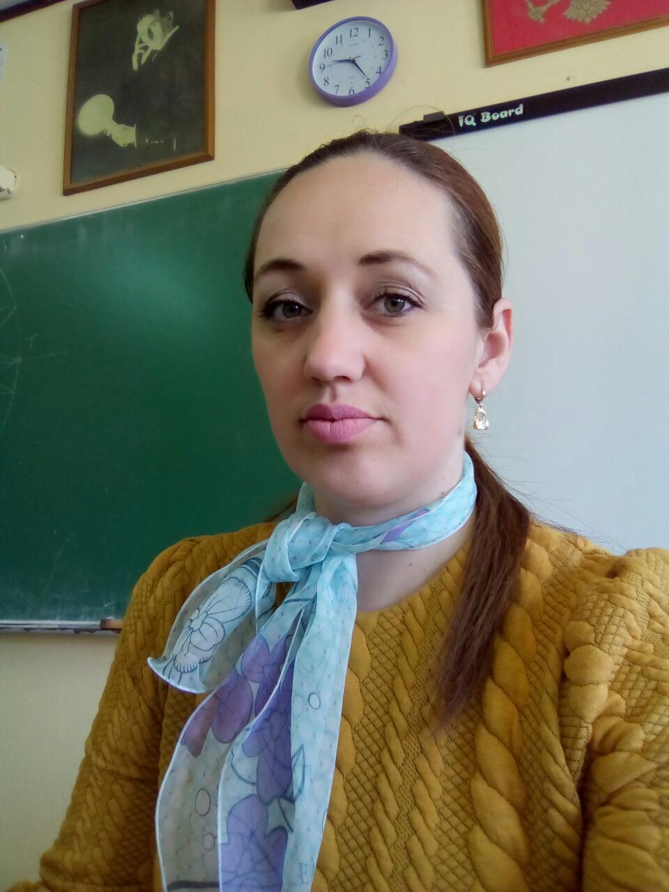 Marina Andrijevic Petrovic