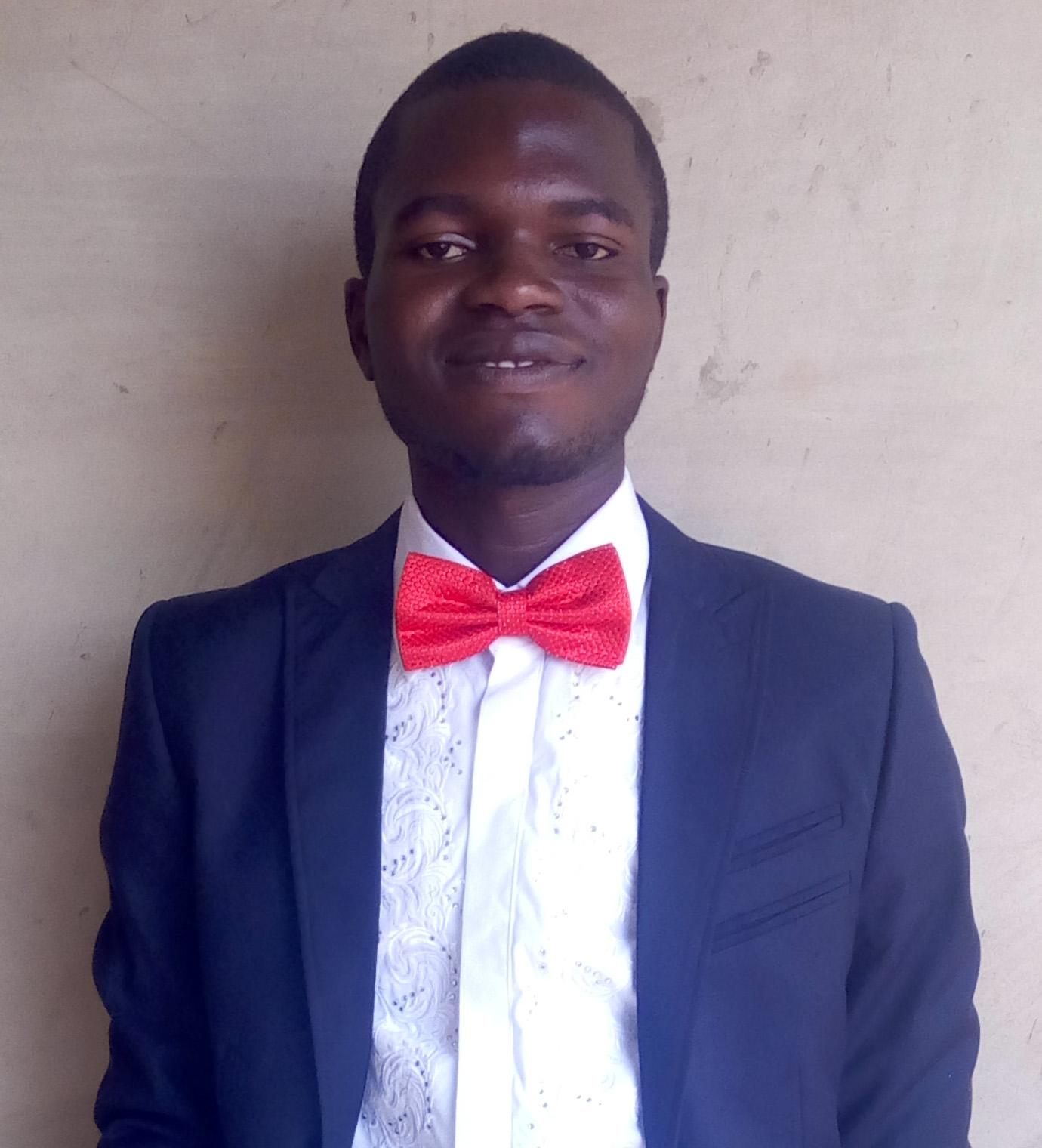 Williams Olaide Oladele