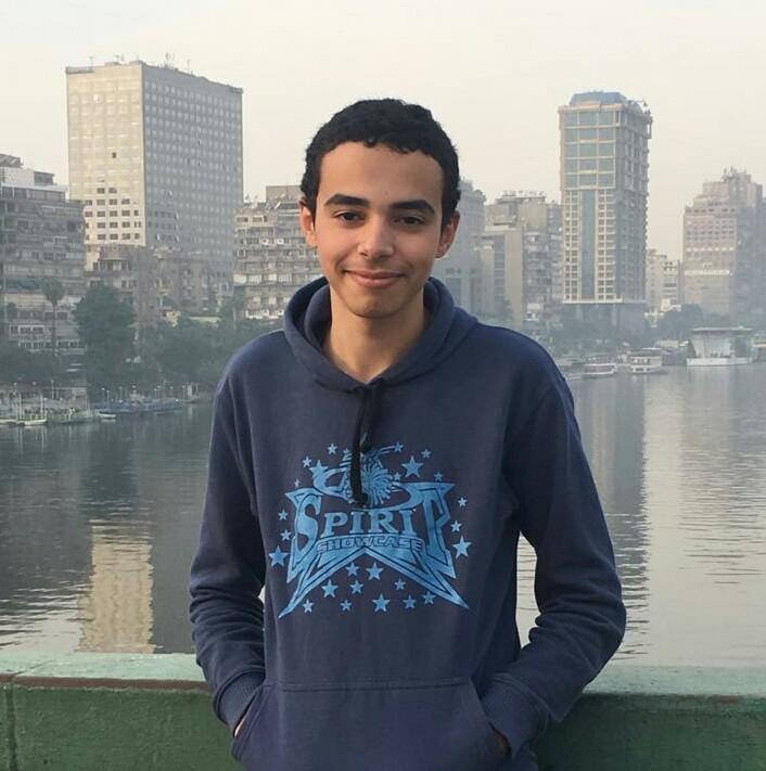 Ahmed Mohamed Abdelaziz Othman