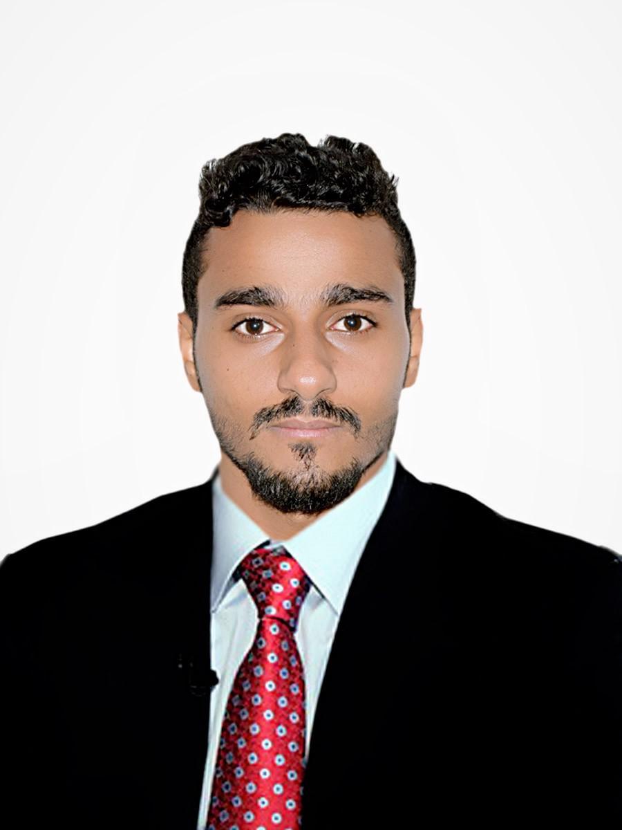 Nasr Mohammed Ahmed Salem Ghaleb