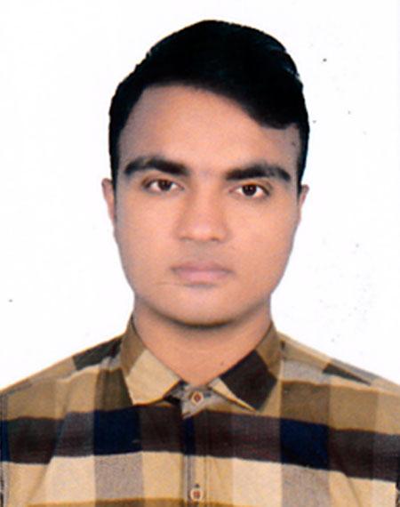 Mohammad Raju Islam