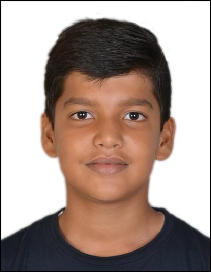 Kshitij Goyal