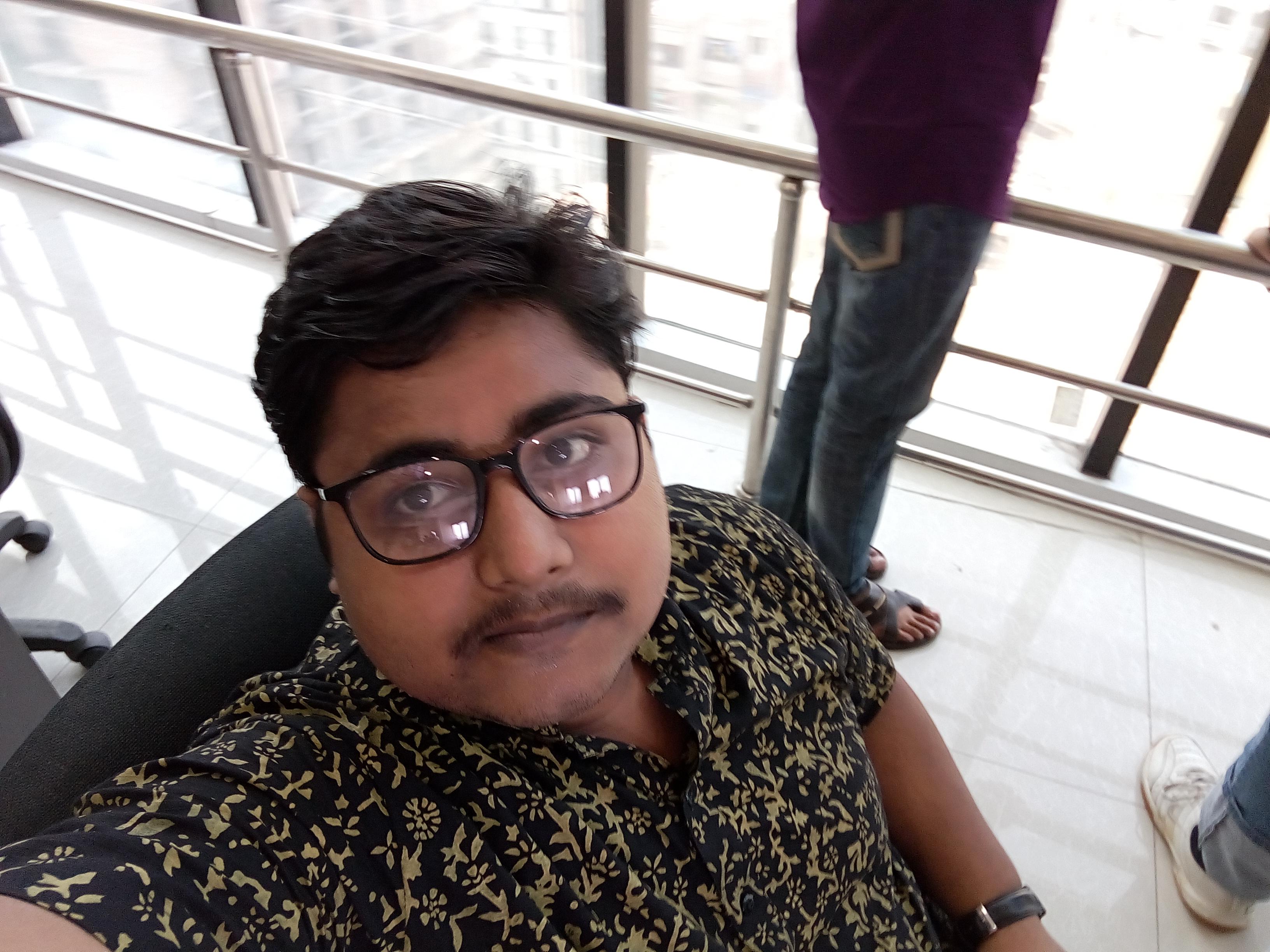 Golan Tahshin Chowdhury