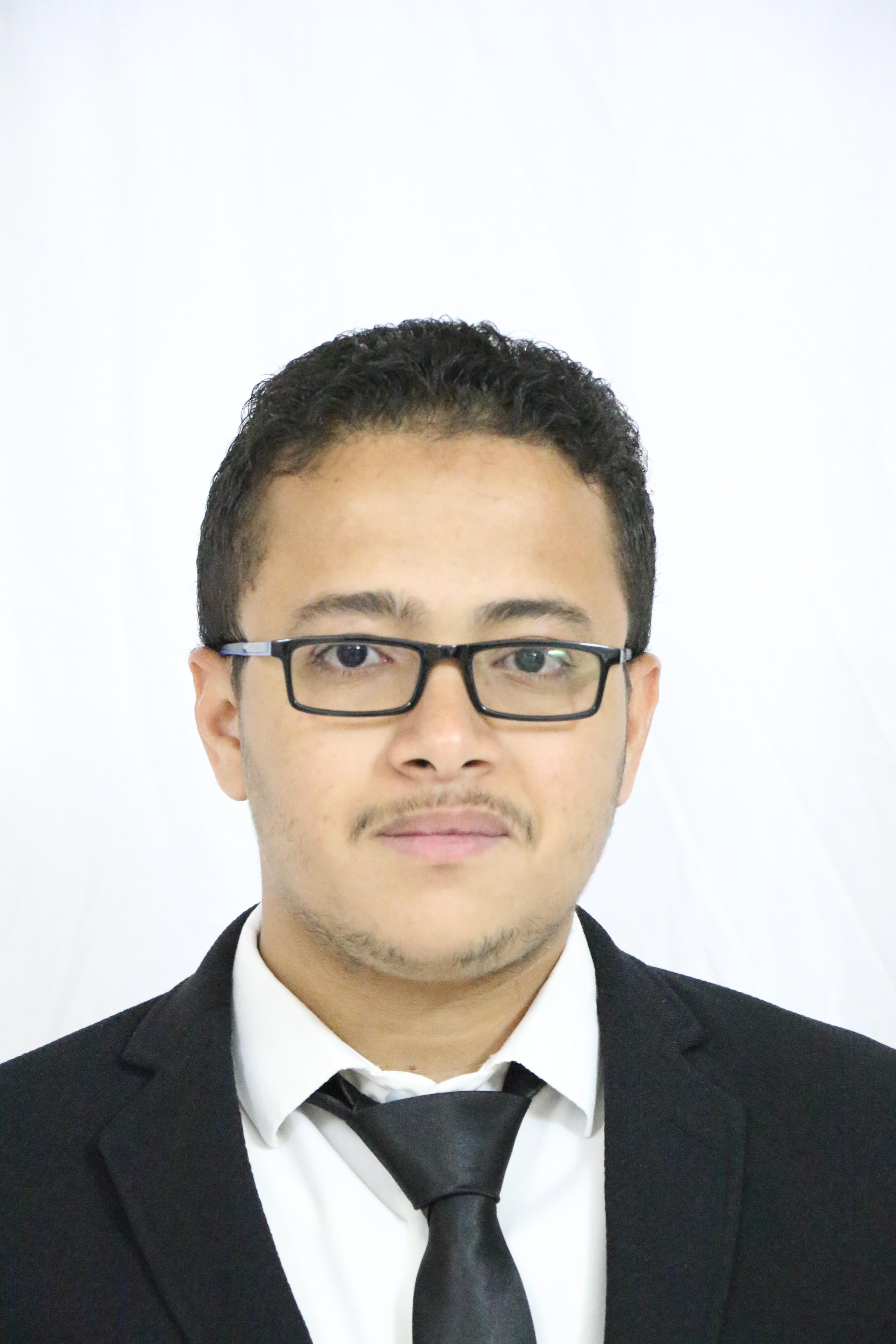 Wahid Mohammed Ali Mohammed Ghaleb