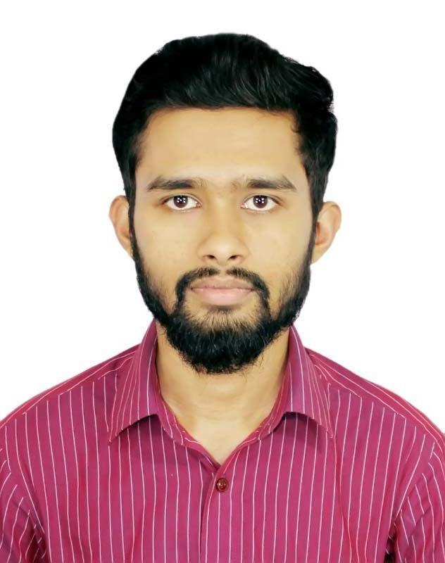 Md. Mezbah Uddin Rafi