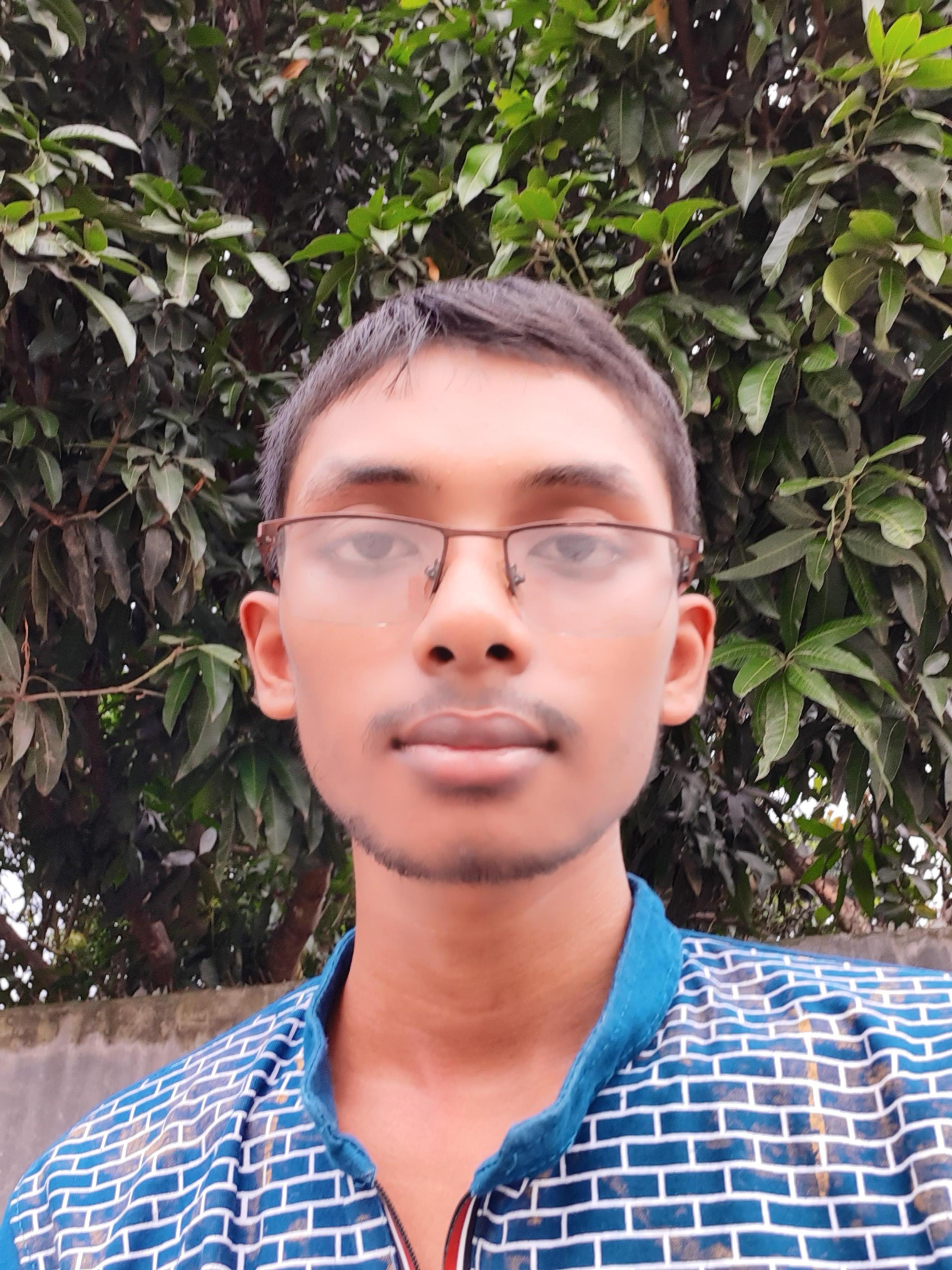 Md.naimur Rahman
