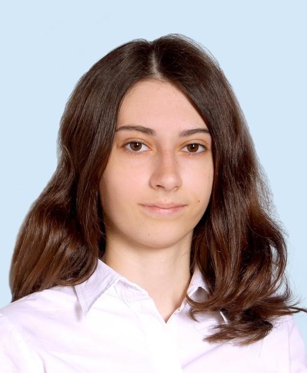 Tatiana Barbova