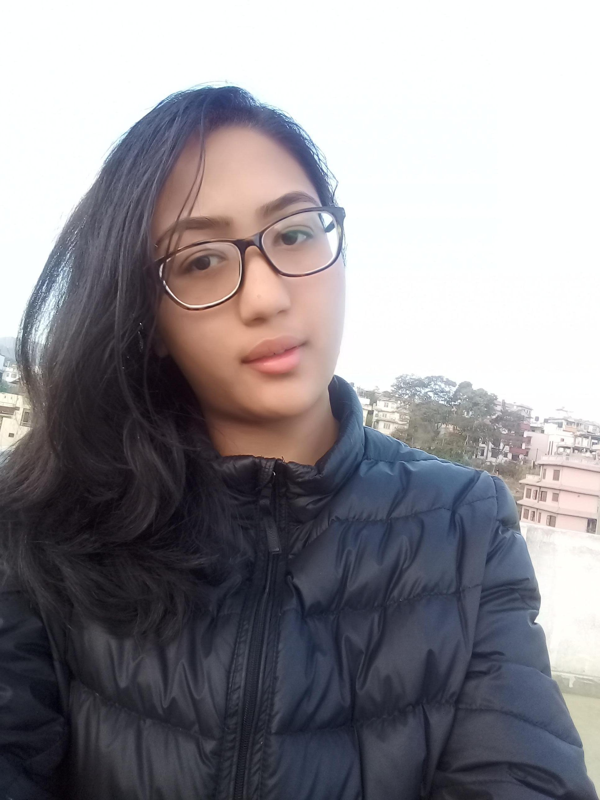 Shreya Shrestha
