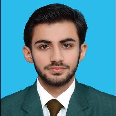 Muhammad Nihal Naseer