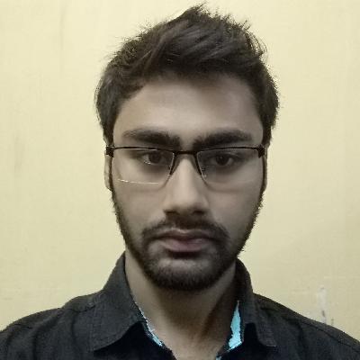 Shubham Mahajan