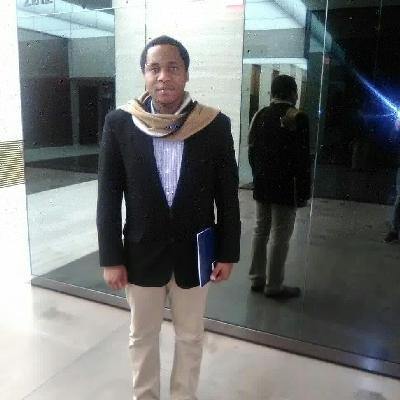 Chinonso Chukwudi Nwanevu