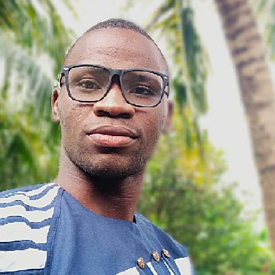 John Oluwafemi Ayoola