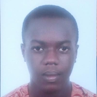 Gbodi Joshua Oluwatobi