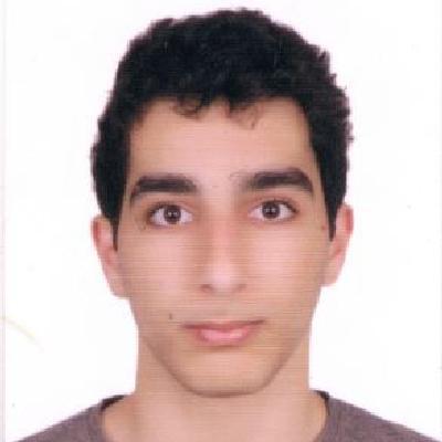 Weam Abou Hamdan