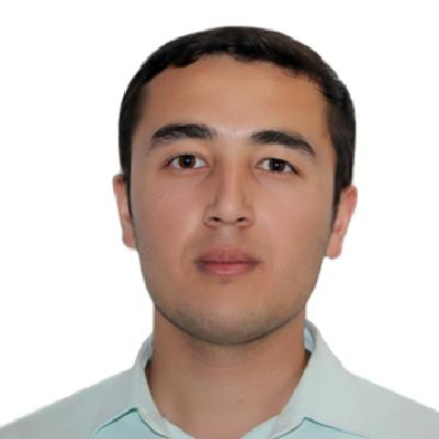Shahzod Turaev