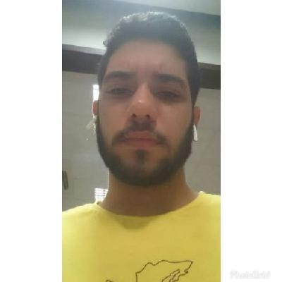 Filipe Lipster Da Costa Motta Silva