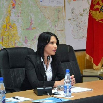 Marija Perovic Bogicevic