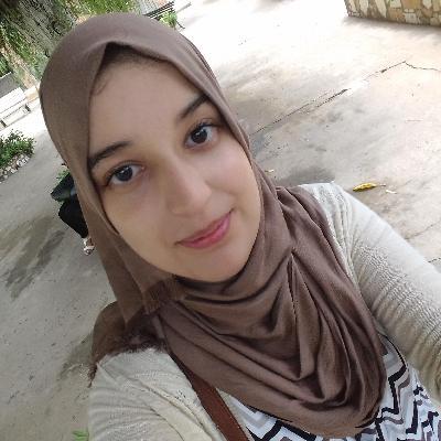 Marwa Ghalima
