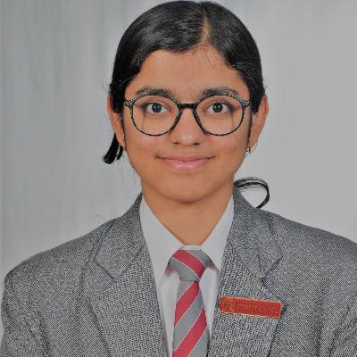 Akshita Kumar