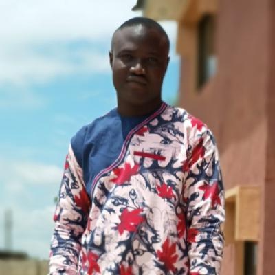 Amole, Oluwaboriogun John