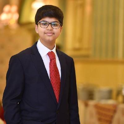 Ahmed Farrukh