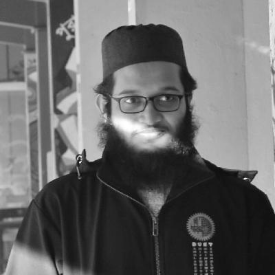 Zulqarnain Bin Ashraf