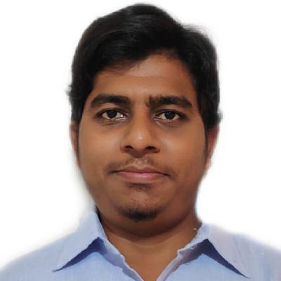Umesh Narayan Borse