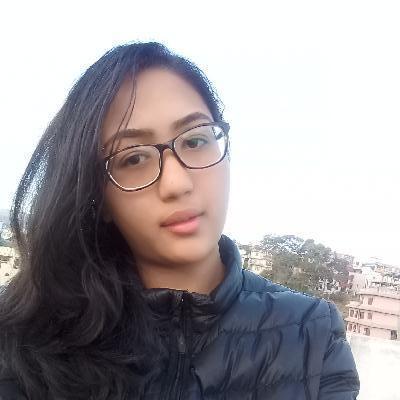 Shreya Shrestha