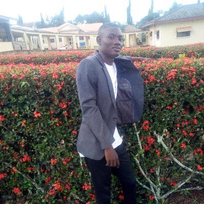Okediji Busayo Adeyege