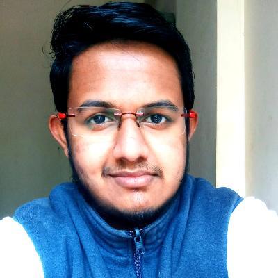 Arjun N Koushik