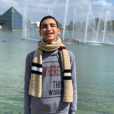 Mahmoud Hany Mahmoud Shawky
