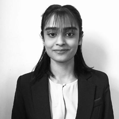 Radhika Khatri