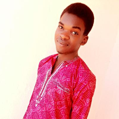 Anthony Marvellous Ishaya