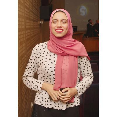 Arwa Fawzy Hussien Mohamed Harhash