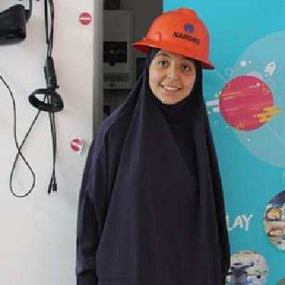 Mehdia Rabehi