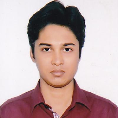 Mohammad Tanvir Ahmed