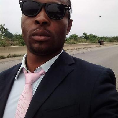 Destiny Kehinde Joseph Agbaje